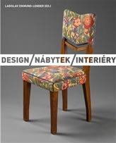 Design/nábytek/interiéry