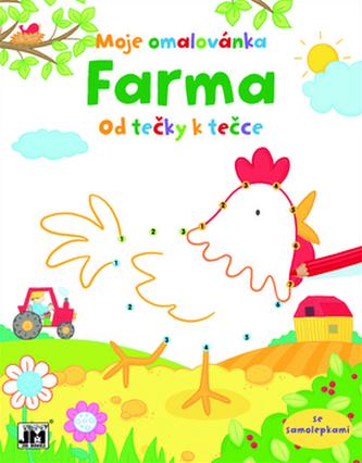 Od tečky k tečce Farma