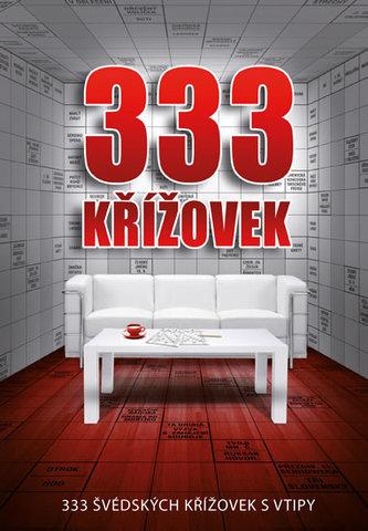 333 křížovek