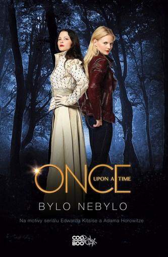 Once Upon aTime - Bylo nebylo