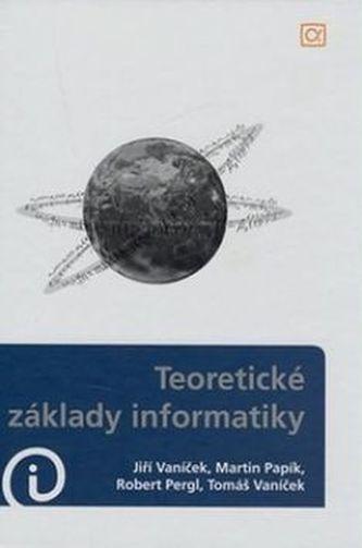 Teoretické základy informatiky