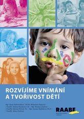 Rozvíjíme vnímání a tvořivost dětí