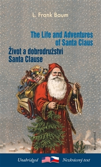 Život a dobrodružství Santa Clause / The Life and Adventures of Santa Claus