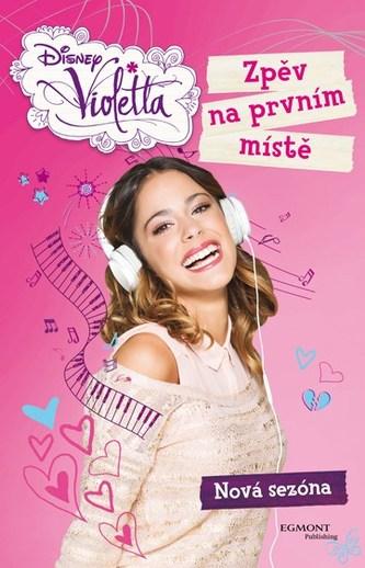 Violetta - Zpěv na prvním místě
