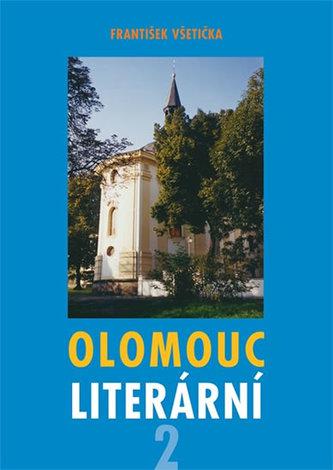 Olomouc literární 2