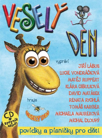 Popron music - Veselý den - CD