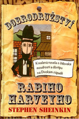 Dobrodružství rabiho Harveyho