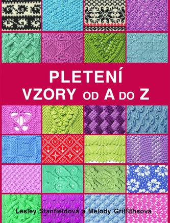Pletení - Vzory od A do Z