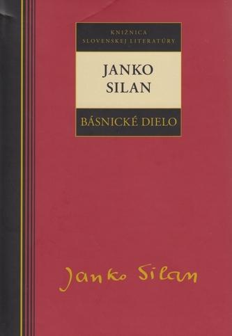 Janko Silan Básnické dielo