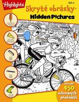 Skryté obrázky / Hidden Pictures c.3