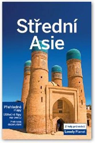 Střední Asie - Lonely Planet
