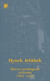 Slavné sociologické výzkumy (1899–1949)