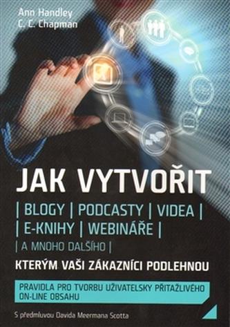 Jak vytvořit blogy