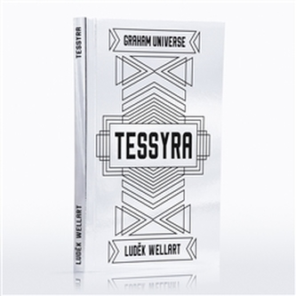 Tessyra - Luděk Wellart