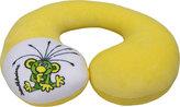 Rákosníček - žlutý zákrčník