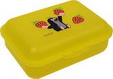 Krtek jahody - Žlutý svačinový box