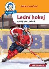 Benny Blu Lední hokej