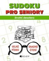 Sudoku pro seniory - životní desatera