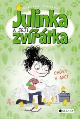 Julinka a její zvířátka - Chůvy v akci