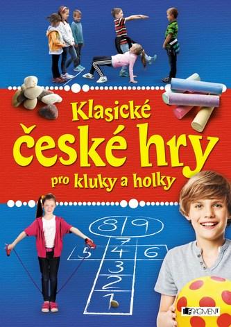 Klasické české hry pro kluky a holky - neuveden