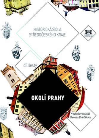 Okolí Prahy - Renata Košťálová