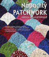 Nápaditý patchwork