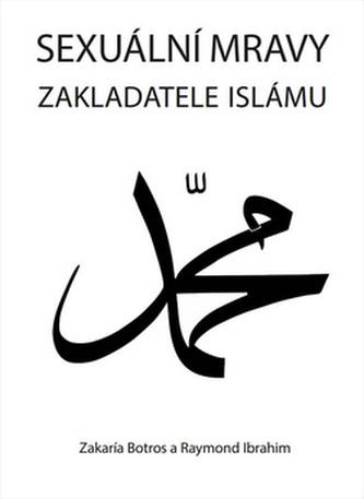 Sexuální mravy zakladatele islámu