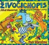 Živočichopis a jiné pohádkové příběhy - CD (Čte Petr Nárožný)