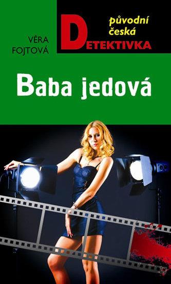Baba jedová