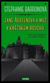 Jane Austenová a muž v kněžském rouchu
