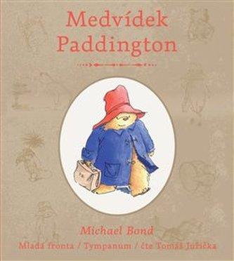 Medvídek Paddington CD