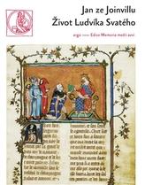 Život svatého Ludvíka , krále francouzského