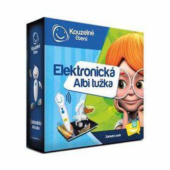 Elektronická Albi tužka - Albi