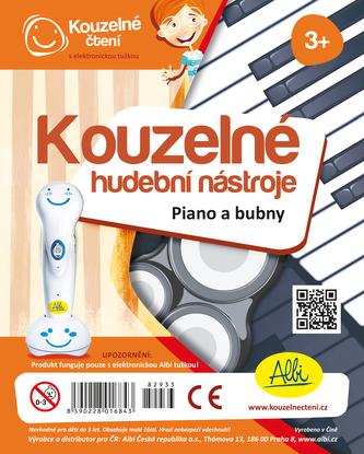 Kouzelné hudební nástroje