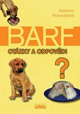 BARF Otázky a odpovědi
