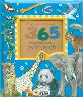 365 zajímavostí o zvířatech