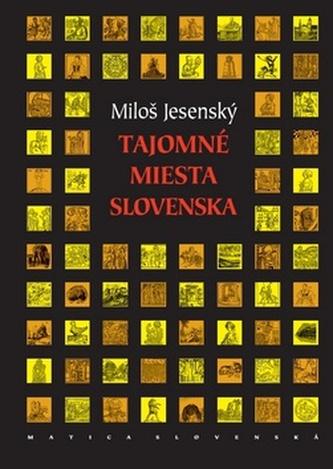 Tajomné miesta Slovenska