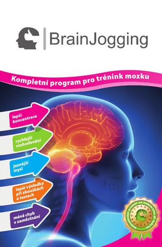 Kompletní program pro trénink mozku