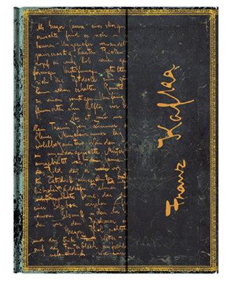 Zápisník - Kafka The Metamorphosis Ultra Lined