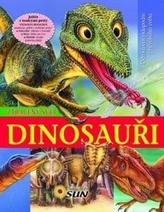 Dinosauři Ztracený svět