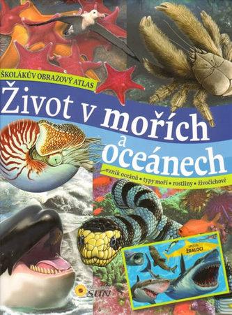 Život v mořích a oceánech