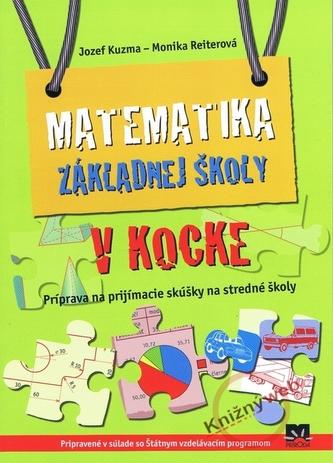 Matematika základnej školy v kocke