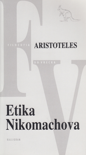 Etika Nikomachova