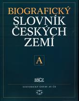 Biografický slovník českých zemí, A