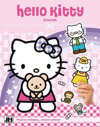 Hello Kitty Zvieratá