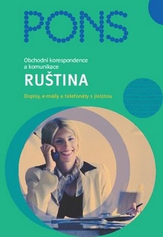 Obchodní korenspondence a komunikace Ruština