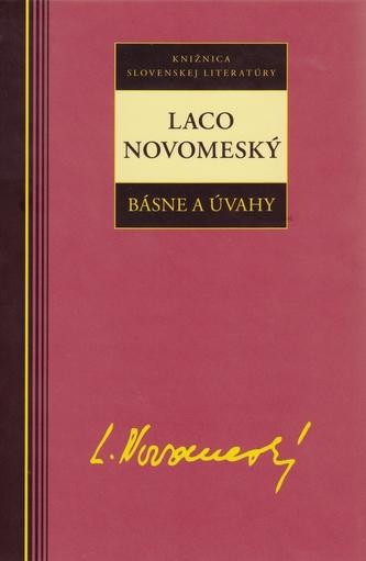 Laco Novomeský Básne a úvahy