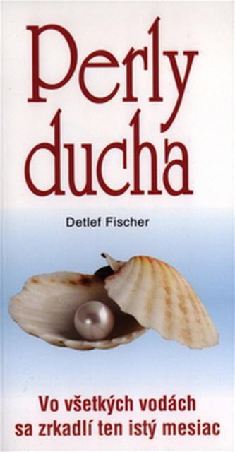 Perly ducha - Detlef Fischer