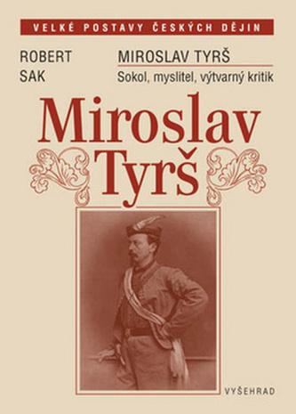 Miroslav Tyrš