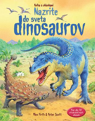 Nazrite do sveta dinosaurov